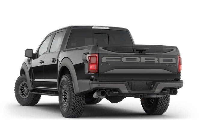 2019 Ford F 150 Raptor In Waveland Ms Gulfport Ford F 150 Charlie Henderson Ford Inc
